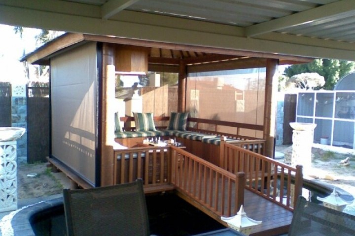 Blinds and Awnings Alfresco Blinds 720 480