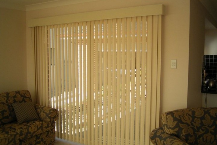Blinds and Awnings Pelmets 720 480