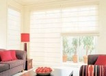 Roman Blinds blinds and shutters