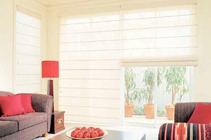 Blinds and Awnings Roman Blinds 720 480