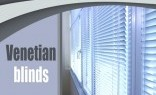 Blinds and Awnings Venetian Blinds